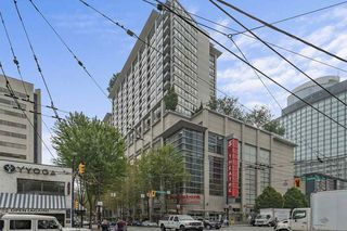 Photo 30: 1824 938 SMITHE Street in Vancouver: Downtown VW Condo for sale (Vancouver West)  : MLS®# R2517862
