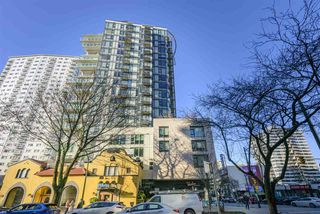Main Photo: 1904 1221 BIDWELL Street in Vancouver: West End VW Condo for sale (Vancouver West)  : MLS®# R2522632