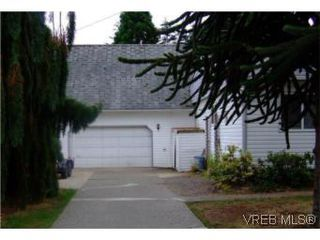 Photo 3: 2809 Sooke Rd in VICTORIA: La Walfred House for sale (Langford)  : MLS®# 518312