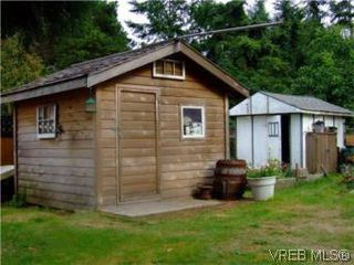 Photo 13: 2809 Sooke Rd in VICTORIA: La Walfred House for sale (Langford)  : MLS®# 518312
