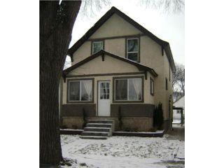 Photo 12:  in WINNIPEG: West End / Wolseley Residential for sale (West Winnipeg)  : MLS®# 2950842