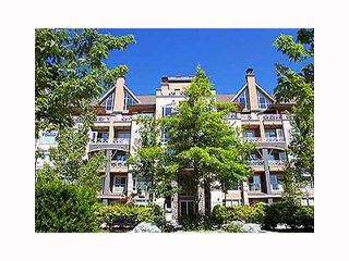 """Photo 10: 407 3600 WINDCREST Drive in North Vancouver: Roche Point Condo for sale in """"WINDSONG"""" : MLS®# V816241"""