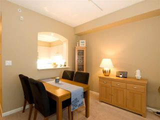 """Photo 3: 407 3600 WINDCREST Drive in North Vancouver: Roche Point Condo for sale in """"WINDSONG"""" : MLS®# V816241"""
