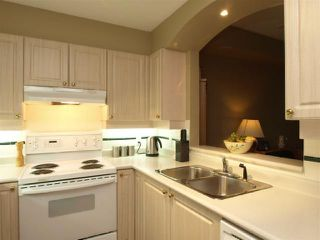 """Photo 4: 407 3600 WINDCREST Drive in North Vancouver: Roche Point Condo for sale in """"WINDSONG"""" : MLS®# V816241"""