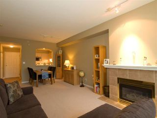 """Photo 2: 407 3600 WINDCREST Drive in North Vancouver: Roche Point Condo for sale in """"WINDSONG"""" : MLS®# V816241"""