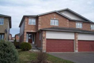 Main Photo: 181 Professor Day Drive in Bradford: House (2-Storey) for sale (N18: BOND HEAD)  : MLS®# N1833946