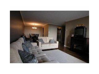 "Photo 2: 402 6631 MINORU Boulevard in Richmond: Brighouse Condo for sale in ""REGENCY PARK TOWER"" : MLS®# V841972"