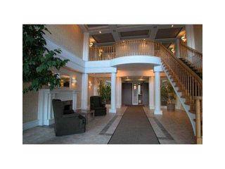 "Photo 6: 402 6631 MINORU Boulevard in Richmond: Brighouse Condo for sale in ""REGENCY PARK TOWER"" : MLS®# V841972"
