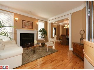 Photo 3: 15338 28A Avenue in Surrey: King George Corridor House for sale (South Surrey White Rock)  : MLS®# F1021612