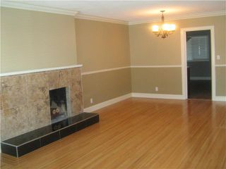 Photo 3: 7922 EDMONDS Street in Burnaby: East Burnaby House 1/2 Duplex for sale (Burnaby East)  : MLS®# V849659