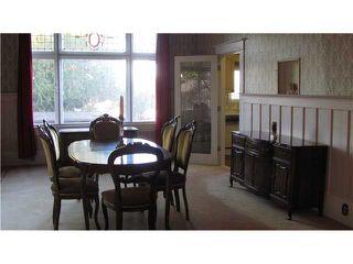 "Photo 6: 925 5TH Street in New Westminster: GlenBrooke North House for sale in ""GLENBROOKE"" : MLS®# V854316"