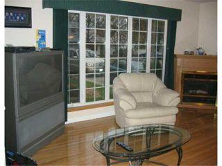 Photo 2: 134 TRAILL Avenue in WINNIPEG: St James Residential for sale (West Winnipeg)  : MLS®# 2618375
