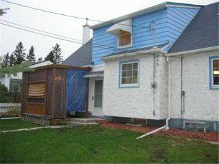 Photo 8: 134 TRAILL Avenue in WINNIPEG: St James Residential for sale (West Winnipeg)  : MLS®# 2618375