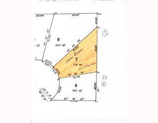 Main Photo: 8927 81ST Street in Fort_St._John: Fort St. John - City SE Land for sale (Fort St. John (Zone 60))  : MLS®# N184856