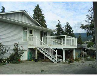 Photo 4: 5739 ANCHOR Road in Sechelt: Sechelt District House for sale (Sunshine Coast)  : MLS®# V735690