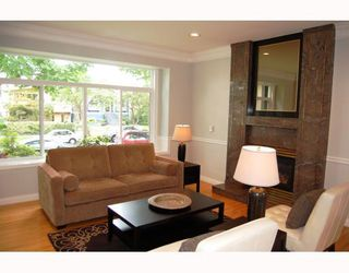 "Photo 2: 5735 SOPHIA Street in Vancouver: Main House for sale in ""MAIN STREET"" (Vancouver East)  : MLS®# V750854"