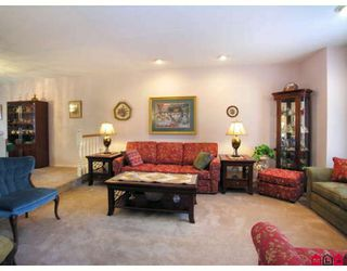"Photo 3: 8580 212TH Street in Langley: Walnut Grove House for sale in ""FOREST HILLS"" : MLS®# F2906481"