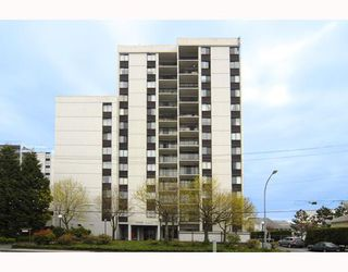 "Photo 1: 1007 7100 GILBERT Road in Richmond: Brighouse South Condo for sale in ""TOWER ON THE PARK"" : MLS®# V761953"