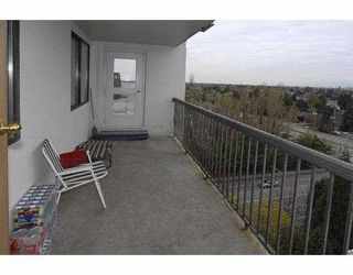"Photo 8: 1007 7100 GILBERT Road in Richmond: Brighouse South Condo for sale in ""TOWER ON THE PARK"" : MLS®# V761953"