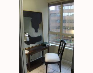 "Photo 4: 304 1177 HORNBY Street in Vancouver: Downtown VW Condo for sale in ""London Place"" (Vancouver West)  : MLS®# V762388"