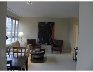 "Photo 7: 304 1177 HORNBY Street in Vancouver: Downtown VW Condo for sale in ""London Place"" (Vancouver West)  : MLS®# V762388"