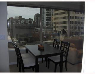 "Photo 2: 304 1177 HORNBY Street in Vancouver: Downtown VW Condo for sale in ""London Place"" (Vancouver West)  : MLS®# V762388"