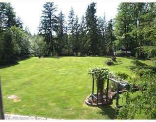 Photo 6: 11881 260TH Street in Maple_Ridge: Websters Corners House for sale (Maple Ridge)  : MLS®# V769709