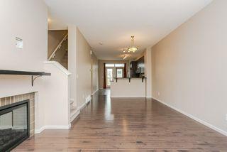 Photo 11: 161 603 WATT Boulevard in Edmonton: Zone 53 Townhouse for sale : MLS®# E4166064