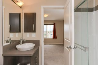Photo 18: 161 603 WATT Boulevard in Edmonton: Zone 53 Townhouse for sale : MLS®# E4166064