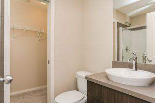 Photo 17: 161 603 WATT Boulevard in Edmonton: Zone 53 Townhouse for sale : MLS®# E4166064
