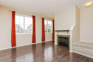 Photo 8: 161 603 WATT Boulevard in Edmonton: Zone 53 Townhouse for sale : MLS®# E4166064