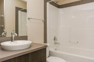 Photo 22: 161 603 WATT Boulevard in Edmonton: Zone 53 Townhouse for sale : MLS®# E4166064