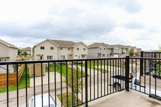 Photo 24: 161 603 WATT Boulevard in Edmonton: Zone 53 Townhouse for sale : MLS®# E4166064