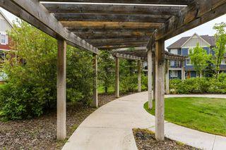 Photo 29: 161 603 WATT Boulevard in Edmonton: Zone 53 Townhouse for sale : MLS®# E4166064