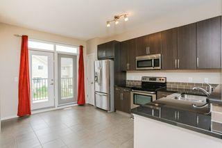 Photo 3: 161 603 WATT Boulevard in Edmonton: Zone 53 Townhouse for sale : MLS®# E4166064