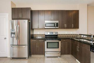 Photo 6: 161 603 WATT Boulevard in Edmonton: Zone 53 Townhouse for sale : MLS®# E4166064