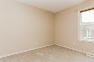 Photo 19: 161 603 WATT Boulevard in Edmonton: Zone 53 Townhouse for sale : MLS®# E4166064