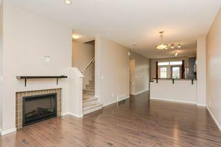 Photo 10: 161 603 WATT Boulevard in Edmonton: Zone 53 Townhouse for sale : MLS®# E4166064