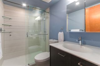"Photo 15: 17 1250 W 6TH Avenue in Vancouver: Fairview VW Townhouse for sale in ""The Silver"" (Vancouver West)  : MLS®# R2390399"