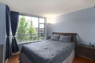 "Photo 14: 17 1250 W 6TH Avenue in Vancouver: Fairview VW Townhouse for sale in ""The Silver"" (Vancouver West)  : MLS®# R2390399"
