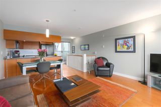 "Photo 11: 17 1250 W 6TH Avenue in Vancouver: Fairview VW Townhouse for sale in ""The Silver"" (Vancouver West)  : MLS®# R2390399"