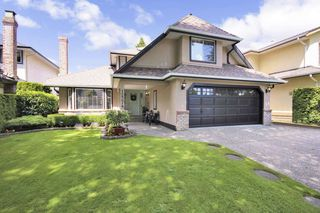 """Main Photo: 12374 NORTHPARK Crescent in Surrey: Panorama Ridge House for sale in """"BOUNDARY PARK"""" : MLS®# R2390986"""