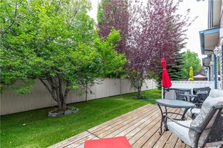 Photo 21: 55 CHAPARRAL Point SE in Calgary: Chaparral Row/Townhouse for sale : MLS®# C4262663