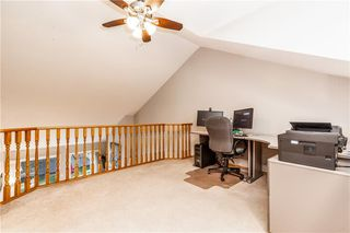 Photo 14: 55 CHAPARRAL Point SE in Calgary: Chaparral Row/Townhouse for sale : MLS®# C4262663