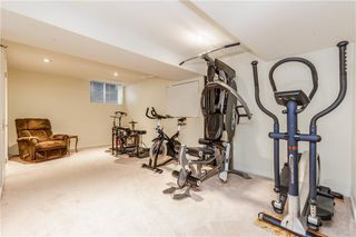 Photo 19: 55 CHAPARRAL Point SE in Calgary: Chaparral Row/Townhouse for sale : MLS®# C4262663