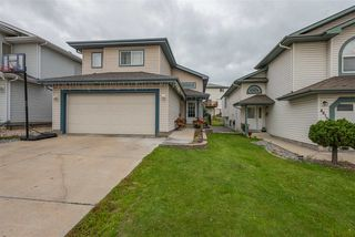 Main Photo: 4820 148 Avenue in Edmonton: Zone 02 House for sale : MLS®# E4169659