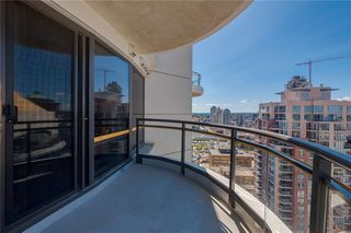 Photo 23: 2504 1078 6 Avenue SW in Calgary: Downtown West End Apartment for sale : MLS®# C4264239