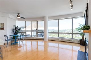 Photo 8: 2504 1078 6 Avenue SW in Calgary: Downtown West End Apartment for sale : MLS®# C4264239
