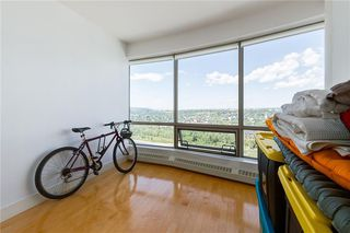 Photo 18: 2504 1078 6 Avenue SW in Calgary: Downtown West End Apartment for sale : MLS®# C4264239