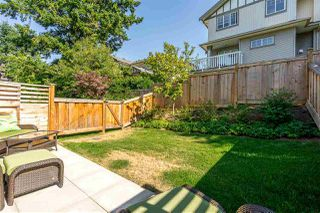 """Photo 20: 57 15268 28 Avenue in Surrey: King George Corridor Townhouse for sale in """"Old School"""" (South Surrey White Rock)  : MLS®# R2398293"""